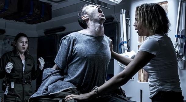 """, """"Alien – Covenant"""" – Die Kritik mit Horrorfaktor"""