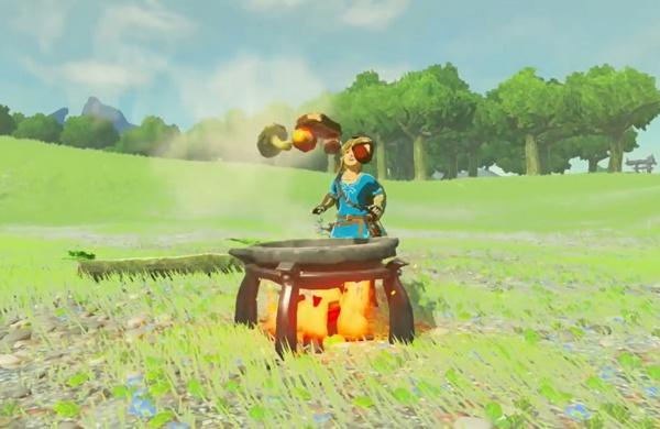 """, """"Zelda – Breath Of The Wild"""" – Das Zukunftia-Review zum neuen Wildatmer"""