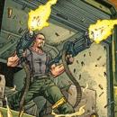 """Es wird feurig geflogen: Kritik zu den """"Serenity""""-Comics (Gastartikel)"""