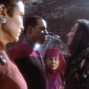 ", Star Trek DS9 – 1.12 – ""Die Prophezeiung"" Review"
