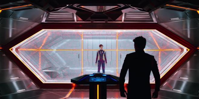 """, """"Star Trek Discovery"""" – 1.02 – """"Kampf beim Doppelstern"""" – Kritik"""
