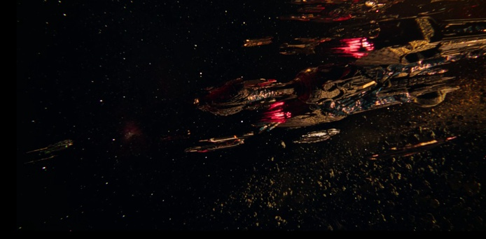 """, """"Star Trek Discovery"""" – 1.01 – """"Ein vulkanisches 'Hallo'"""" – Kritik"""