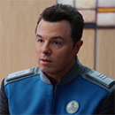 The Orville – Das Pilot-Review für Familientypen