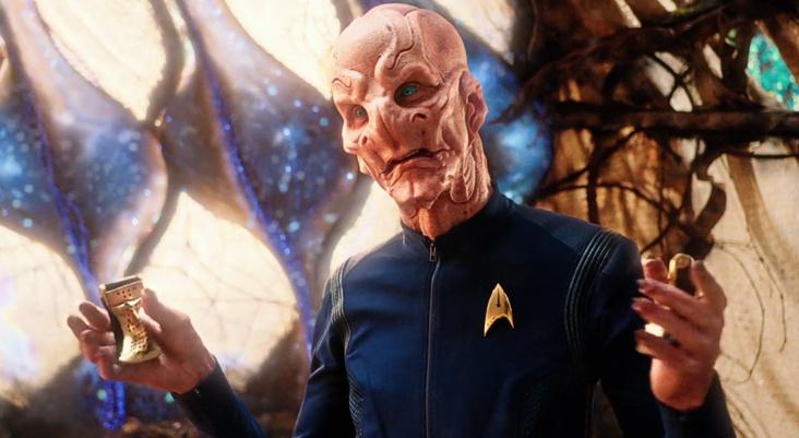 ", ""Star Trek Discovery"" – 1.08 – ""Si Vis Pacem, Para Bellum"" – Kritik"