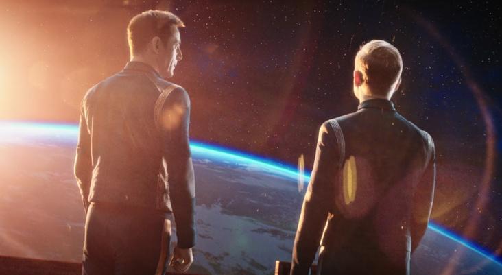 ", ""Star Trek Discovery"" – 1.09 – ""Algorithmus"" – Kritik"