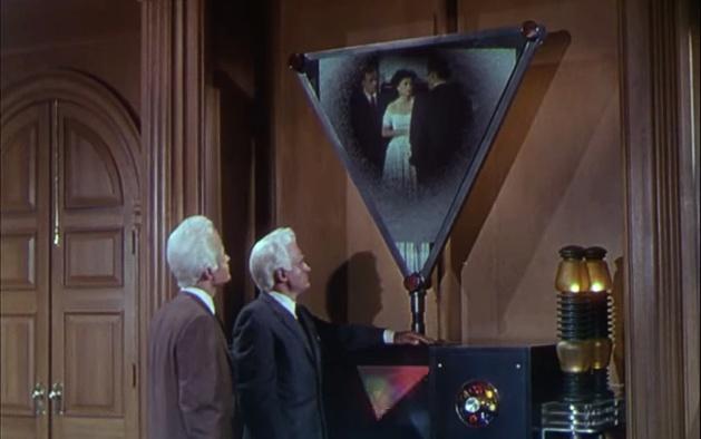 """, Gastartikel: """"Metaluna IV antwortet nicht"""" (1955)"""