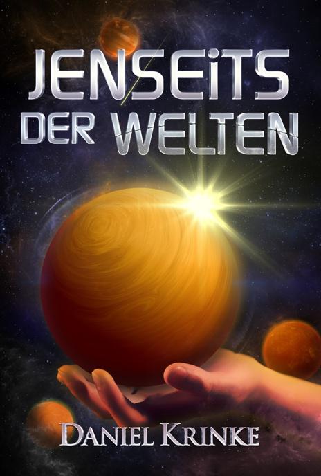 """, """"Jenseits der Welten"""" – Band 3 des Jenseits-Zyklus"""