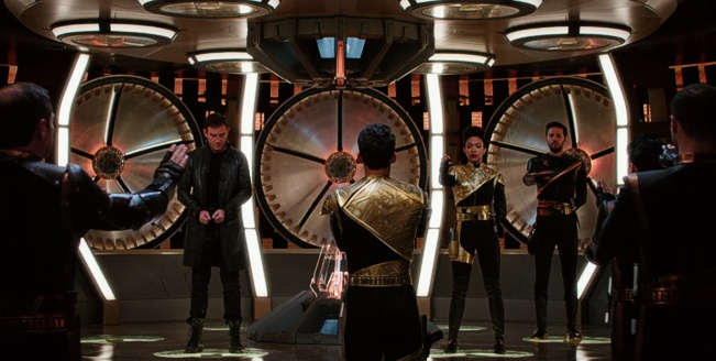 ", ""Star Trek Discovery"" – 1.10 – ""Despite Yourself"" – Kritik"