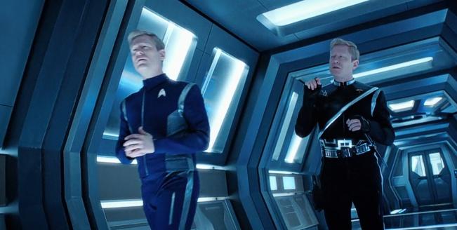 ", ""Star Trek Discovery"" – 1.12 – ""Blindes Verlangen"" – Kritik"