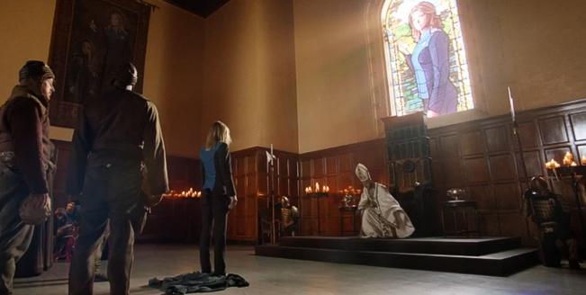 ", The Orville – 1.12 – ""Mad Idolatry"" – Die Kritik"