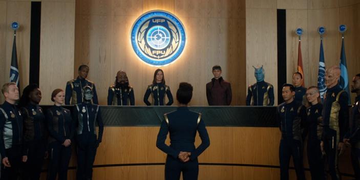 """, """"Star Trek Discovery"""" – 1.15 – """"Nimm meine Hand"""" – Kritik"""