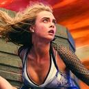 """""""Valerian – Die Stadt der tausend Planeten"""" – Das Review"""