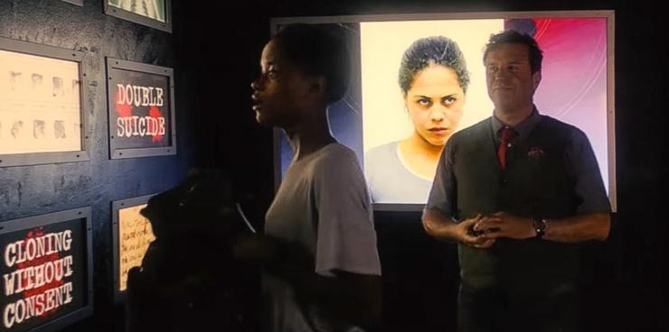 """, """"Black Mirror"""" – Kritiken zu den Folgen 4.02 bis 4.06"""