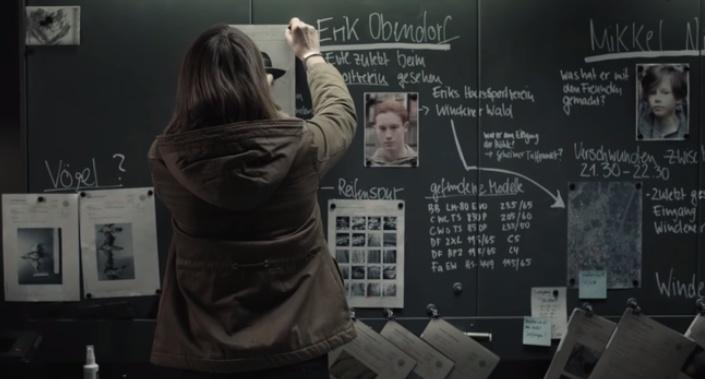 """, """"Dark"""" – Die Kritik zum deutschen Netflix-Hammer"""