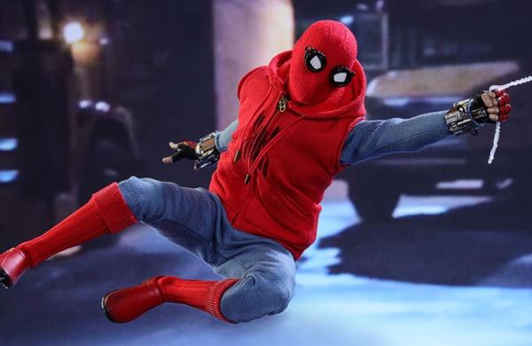 """, """"Spiderman – Homecoming"""" – Die Kritik"""