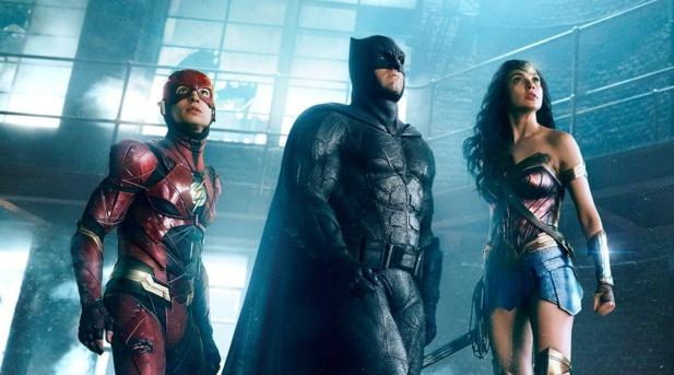 """, """"Justice League"""" – Die Justizkritik"""