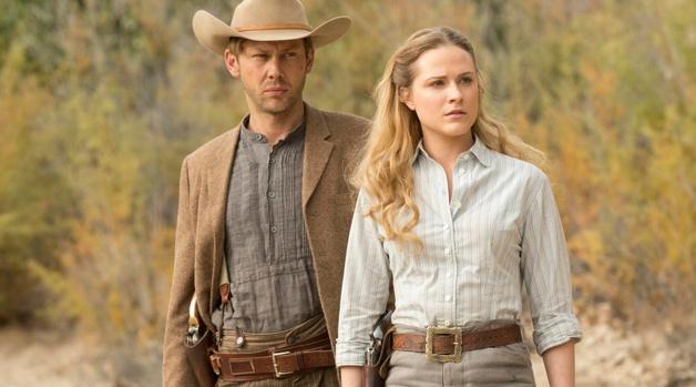 """, """"Westworld"""" – Das Review zur ersten Staffel"""