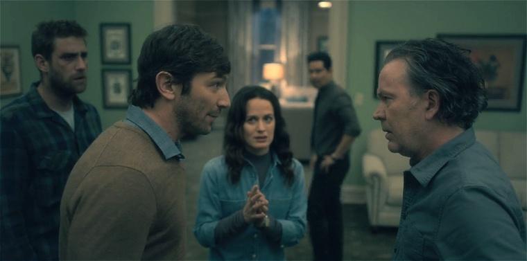 """, """"Spuk in Hill House"""" – Die Gastkritik zur untoten Netflix-Serie"""