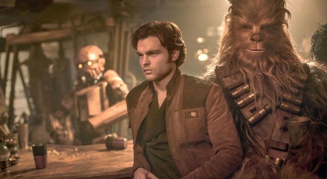 ", ""Solo: A Star Wars Story"" – Kritik zum Film"