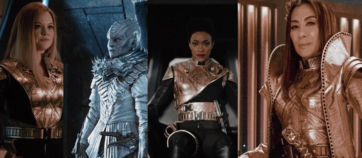 , Political Correctness in Medien – Schön oder Fremdschäm? – Teil 2: Star Trek Discovery