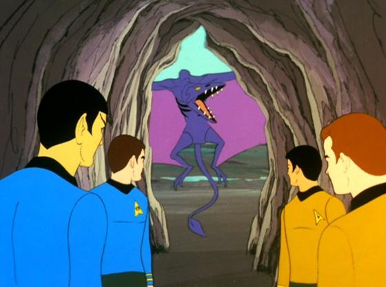 """, Gastartikel: """"Star Trek – The Animated Series"""" (+ die besten Folgen)"""