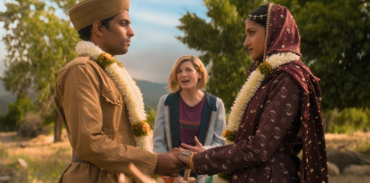 ", Doctor Who – 11.06 – ""Demons Of The Punjab"" – Kritik"