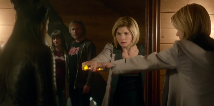 ", Doctor Who – 11.09 – ""It Takes You Away"""