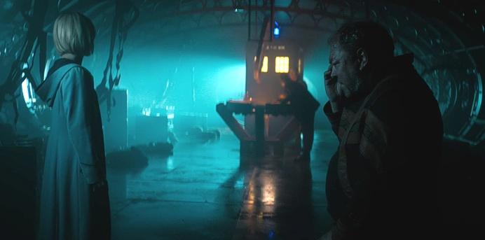 """, Doctor Who – 11.10 – """"The Battle Of Rankor Av Koloss"""""""