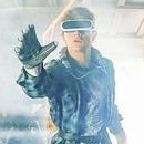 ", ""Ready Player One"" – Das Review aus den 80ern."