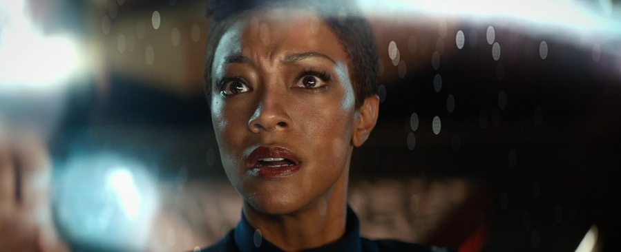 ", ""Star Trek – Discovery"" – 2.01 – ""Brother"" – Kritik"