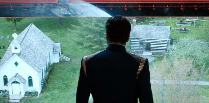 ", ""Star Trek – Discovery"" – 2.02 – ""New Eden"" – Kritik"