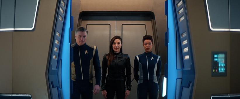 """, """"Star Trek – Discovery"""" – 2.05 – """"Die Heiligen der Unvollkommenheit"""" – Kritik"""