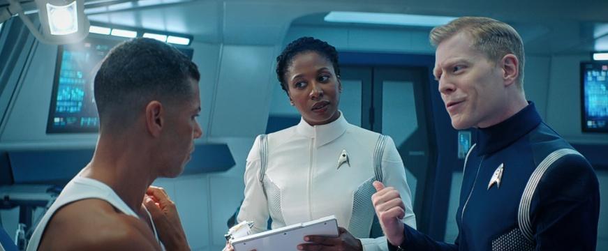 """, """"Star Trek – Discovery"""" – 2.06 – """"Donnergrollen"""" – Kritik"""