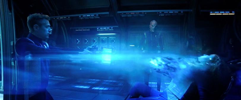 """, """"Star Trek – Discovery"""" – 2.03 – """"Lichtpunkt"""" – Kritik"""