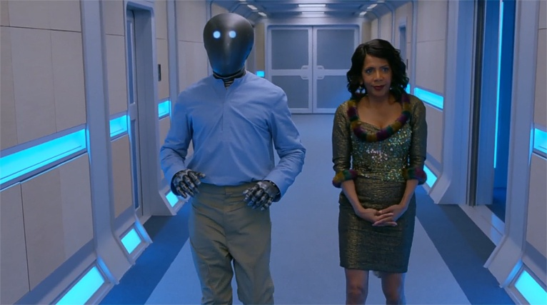 Image result for the orville a happy refrain