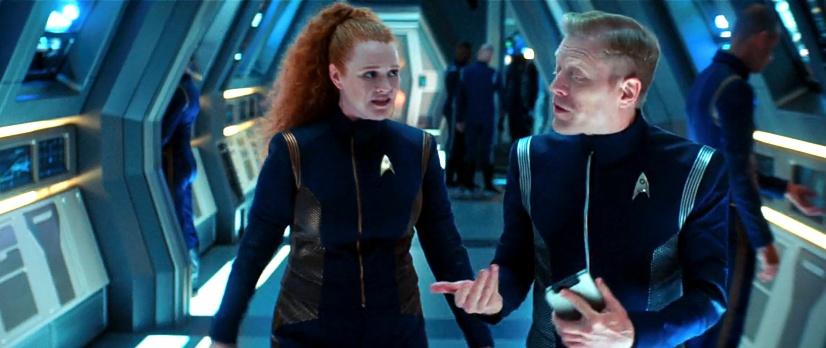 """, """"Star Trek – Discovery"""" – 2.07 – """"Licht und Schatten"""" – Kritik"""