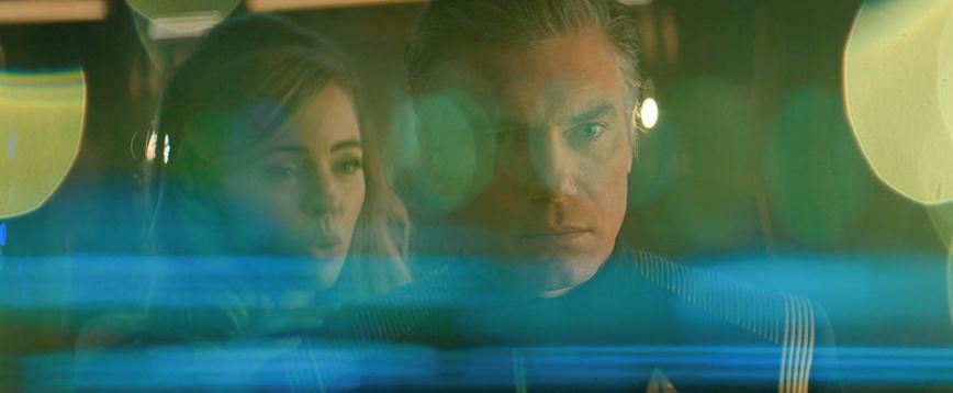 ", ""Star Trek – Discovery"" – 2.08 – ""Gedächtniskraft"" – Kritik"