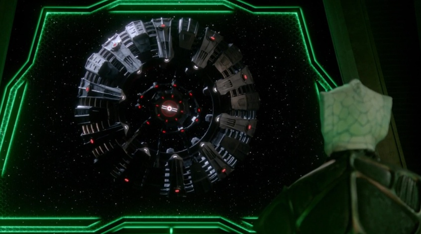 """, The Orville – 2.09 – """"Identity II"""" – Kritik"""