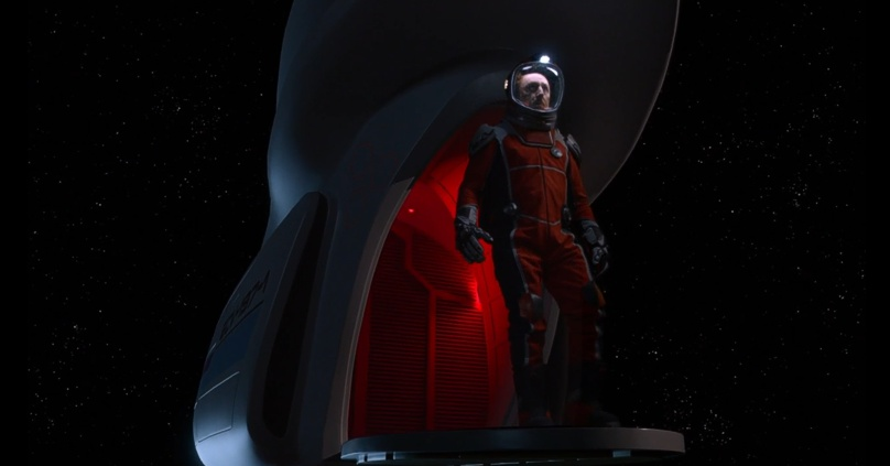 ", The Orville – 2.10 – ""Blood Of Patriots"" – Kritik"