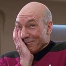 """, """"Picard und die doofreichen Sieben"""" – Besprechung der Figurengerüchte"""