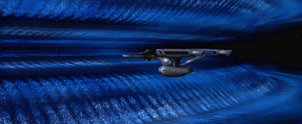 ", ""Star Trek – The Motion Picture"" – Kritik"