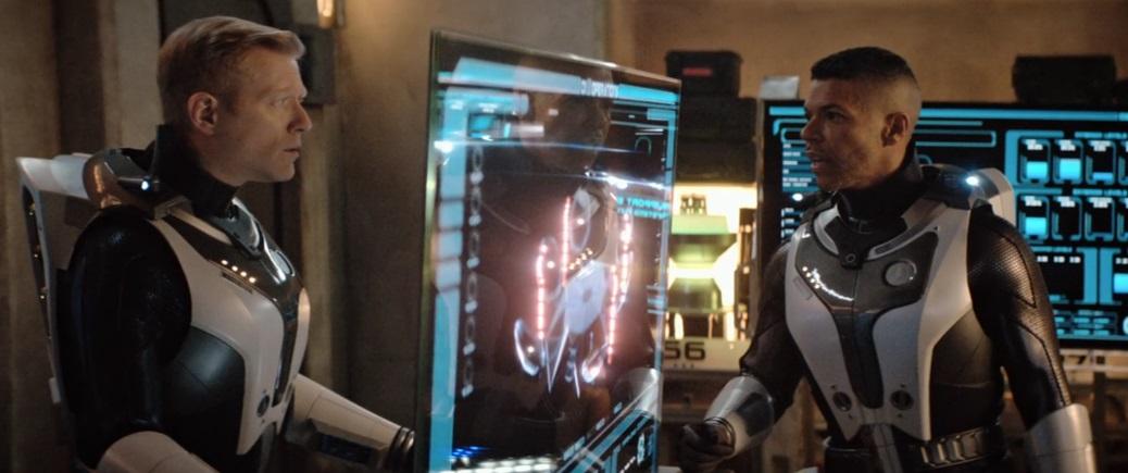 ", ""Star Trek – Discovery"" – 2.10 – ""Der rote Engel"" – Kritik"