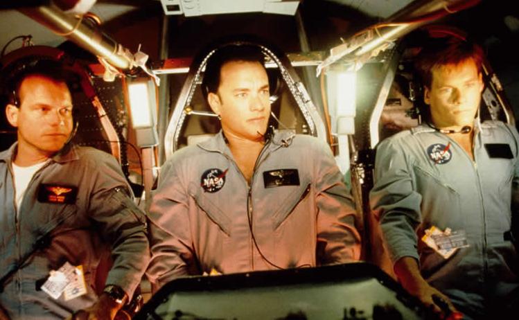 ", ""Apollo 13"" – Die Retro-Kritik"
