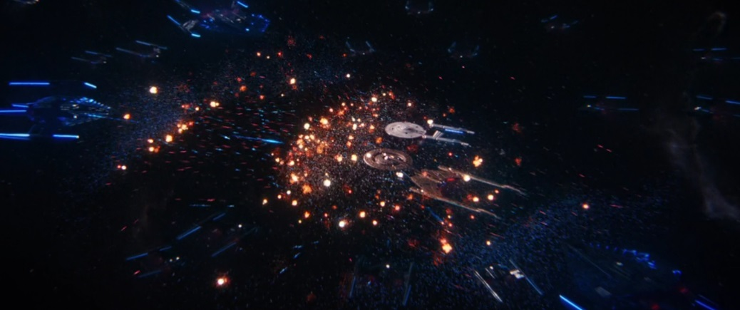", ""Star Trek – Discovery"" – 2.14 – ""Süße Trauer II"" – Kritik"