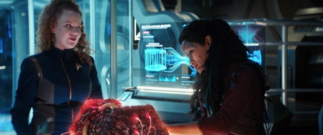 """, """"Star Trek – Discovery"""" – 2.13 – """"Süße Trauer"""" – Kritik"""