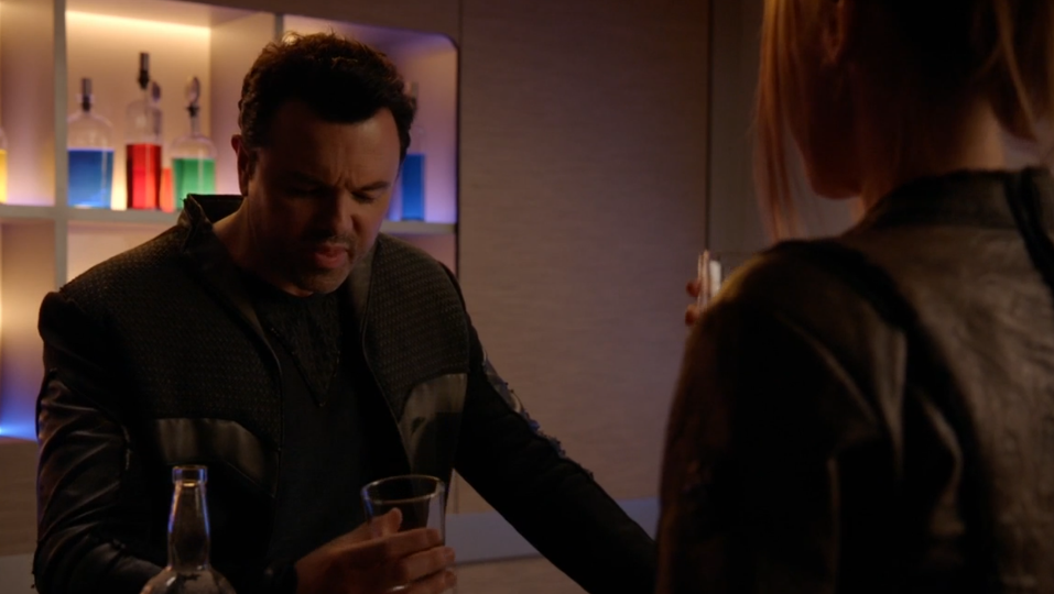 ", The Orville – 2.14 – ""The Road Not Taken"" – Kritik"