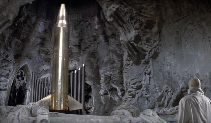 """, Gastartikel: """"Planet der Affen"""", Filme 2 bis 5 (1969-1973)"""