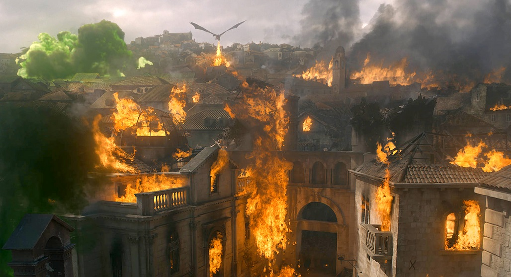 ", Game Of Thrones – 8.05 – ""The Bells"" – Kritik"