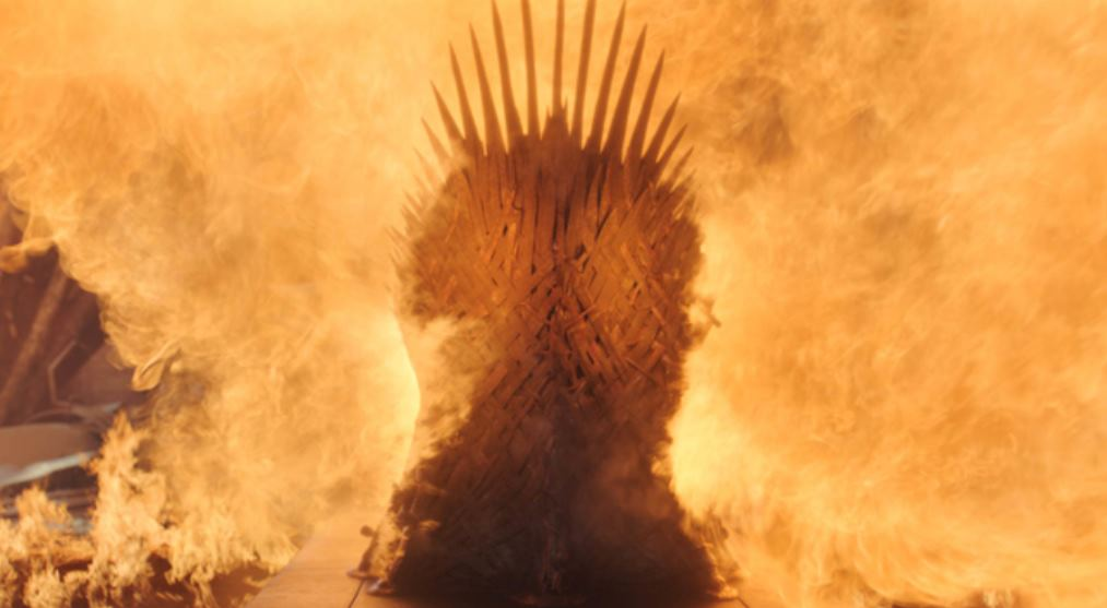 ", Game Of Thrones – 8.06 – ""The Iron Throne"" – Kritik"