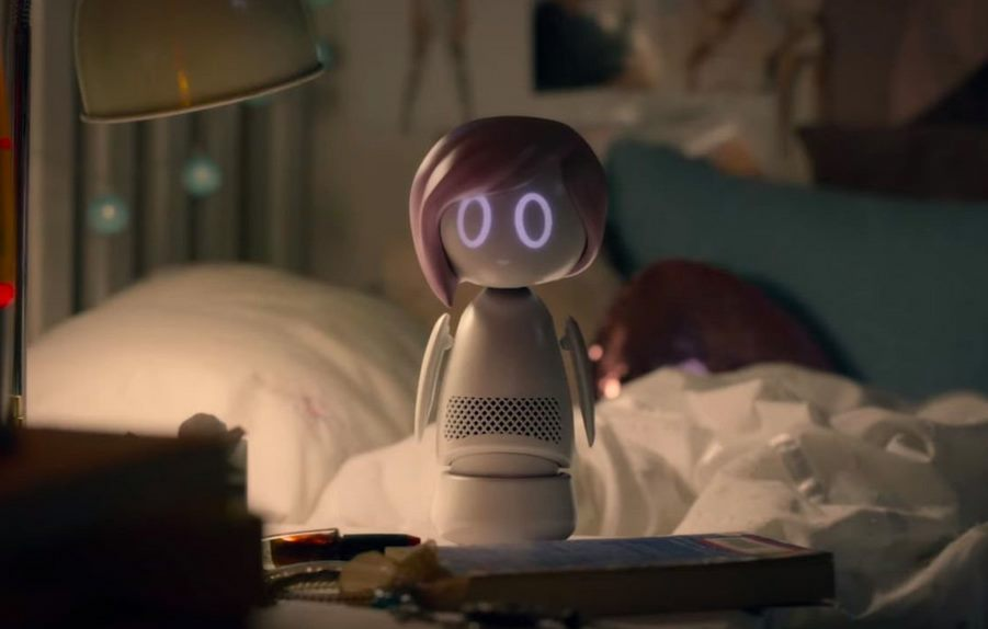 ", ""Black Mirror"", Staffel 5 – Kritik zu ""Rachel, Jack und Ashley Too"""